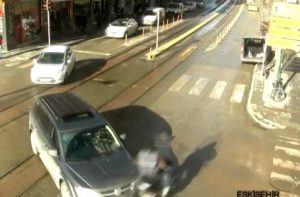 Permalink to: Motosiklet Kazaları Mobese'de